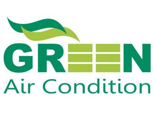 امکانات کولر گازی گرین