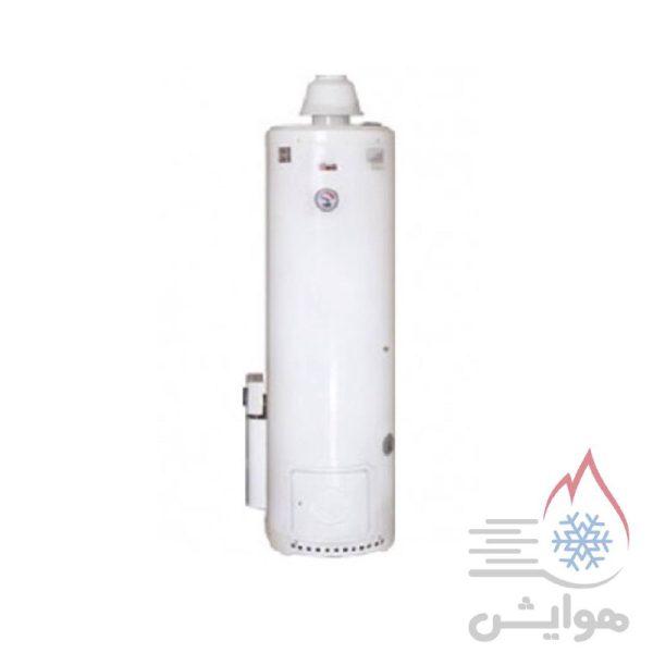 آبگرمکن گازی دیواری آزمون کار مدل GV35