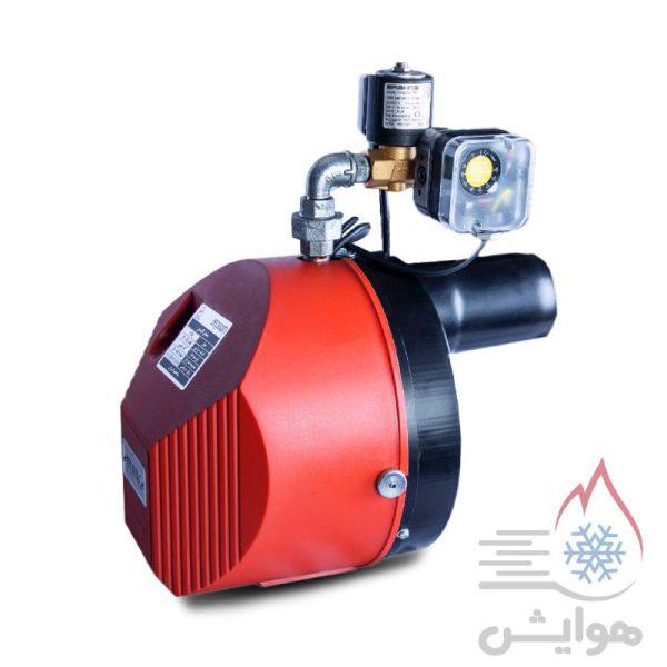 مشعل F55 و F88 ایران رادیاتور